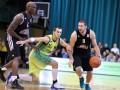 Суперлига: Донецк продолжил серию побед, переиграв Говерлу
