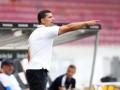 Шальке назначил нового тренера