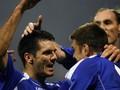 Армения - Босния и Герцеговина - 0:2