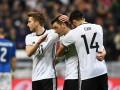 Игроки сборной Германии получат по 300 тысяч евро за победу на Евро-2016