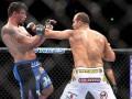Джуниор дос Сантос нокаутировал первого претендента на пояс чемпиона UFC