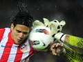 Ла Лига: Валенсия разнесла победителей МЮ, Реал подарил ничью Малаге