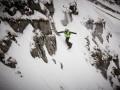 Завершился решающий этап крупнейших в Украине соревнование по фрирайду