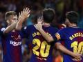 Барселона — Бетис 2:0 Видео голов и обзор матча чемпионата Испании