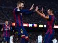 Барселона в последнем матче года разгромила Кордобу