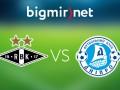 Русенборг - Днепр 0:1 Трансляция матча Лиги Европы