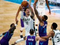 НБА: Бостон проиграл Оклахоме, Шарлотт уступил Милуоки