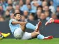 Серхио Агуэро: Я не получил серьезную травму ноги