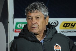 Мирча Луческу обвинил в поражении арбитра матча