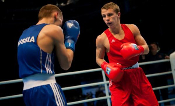 Буценко стал бронзовым призером чемпионата мира по боксу
