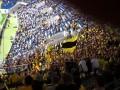 Футбольная цензура. Фанатов Боруссии глушат высокими частотами