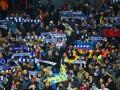 УЕФА начало расследование в отношении Динамо и Шахтера из-за поведения фанатов