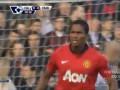 Фулхэм – Манчестер Юнайтед - 1:3. Видео голов матча