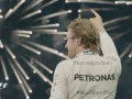 Формула-1. Нико Росберг побеждает в последней гонке сезона