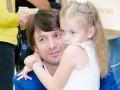 Шовковский проиграл бывшей жене суд за ребенка