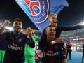 ПСЖ установил новый рекорд Лиги 1