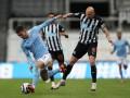 Ньюкасл -Манчестер Сити3:4 видео голов и обзор матча чемпионата Англии