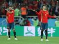 ЧМ-2018: Сборная Испании ни разу не обыгрывала страну-хозяйку мундиаля
