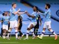 Манчестер Сити разгромил Арсенал в своем первом матче после рестарта АПЛ