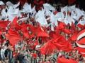 В Голландии рухнула крыша стадиона Твенте