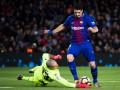 В сети появились изображения новой формы Барселоны на следующий сезон
