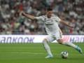 У нападающего Реала диагностировали перелом стопы