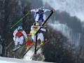Фотогалерея: Самые яркие кадры 14-го дня на Олимпиаде в Сочи