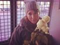Ксения Собчак: Не надо вые...я