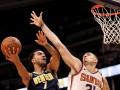 Лень повторил личный рекорд в НБА