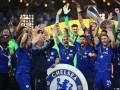 Челси - победитель Лиги Европы-2018/19: видео церемонии награждения