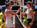 Свитолина - Халеп: обзор победного для украинки финала в Риме