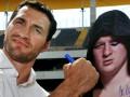 Легендарный боксер рассказал, когда выведет Поветкина на бой с Кличко