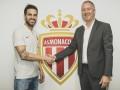 Официально: Монако объявило о подписании Фабрегаса