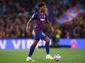 Защитник Барселоны Тодибо вернется во Францию