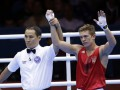 Победный паритет. Украинец Тарас Шелестюк выходит в полуфинал