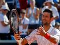 Джокович выступит на US Open