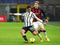 Ювентус выиграл у Милана в матче чемпионата Италии