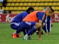 Хачериди готов принять участие в матче против Актобе