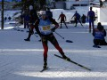 Норвежцы выиграли мужскую эстафету на чемпионате мира по биатлону