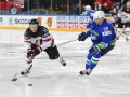 Словения - Канада 2:7 Видео шайб и обзор матча ЧМ по хоккею