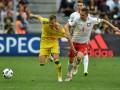 Третье поражение: Как сборная Украины проиграла Польше