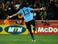 Уругвайский футболист по прозвищу