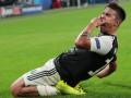 Ювентус - Локомотив 2:1 видео голов и обзор матча Лиги чемпионов