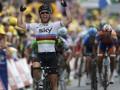 Тур де Франс: Кавендиш стал победителем 18-го этапа