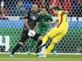 Полузащитник сборной Румынии: Мы подвели миллионы людей, которые верили в нас