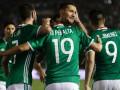 Кубок Америки: Мексика и Венесуэла выходят в плей-офф