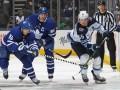 НХЛ: Виннипег сильнее Торонто, Вашингтон уступил Филадельфии