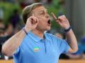 Тренер: Результат сборной Украины на Евробаскете – это большая гордость