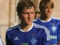 Молодежное  первенство: Динамо и Шахтер расписали боевую ничью