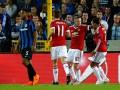Брюгге - Манчестер Юнайтед: определяем фаворита противостояния
